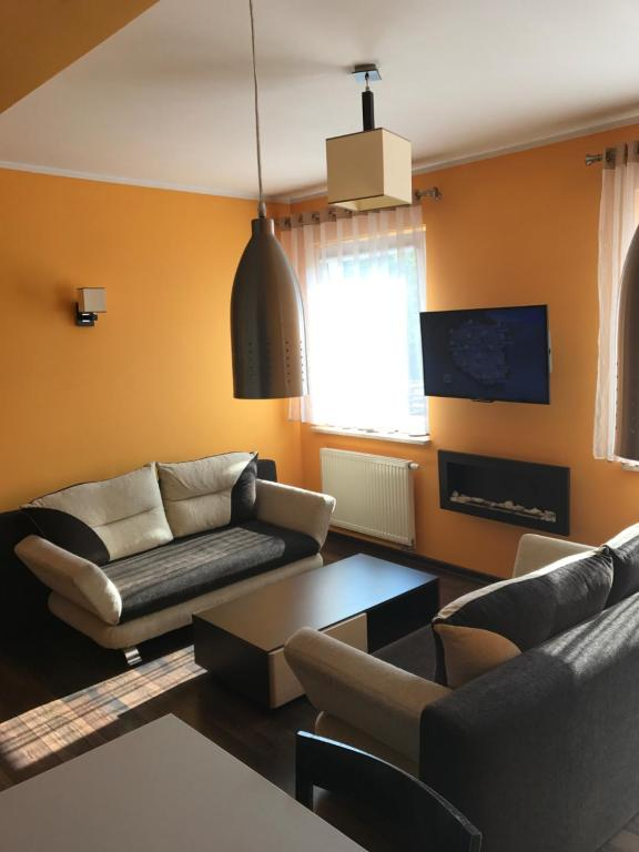 Apartament MINI LUX Rumia
