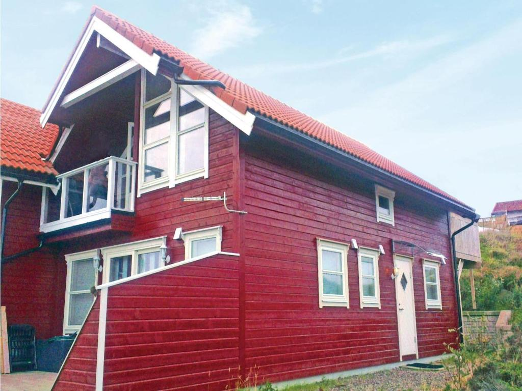 Holiday home Hellesøy 19