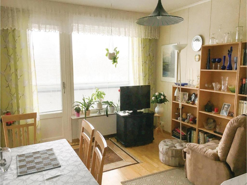 One-Bedroom Apartment in Mikkeli