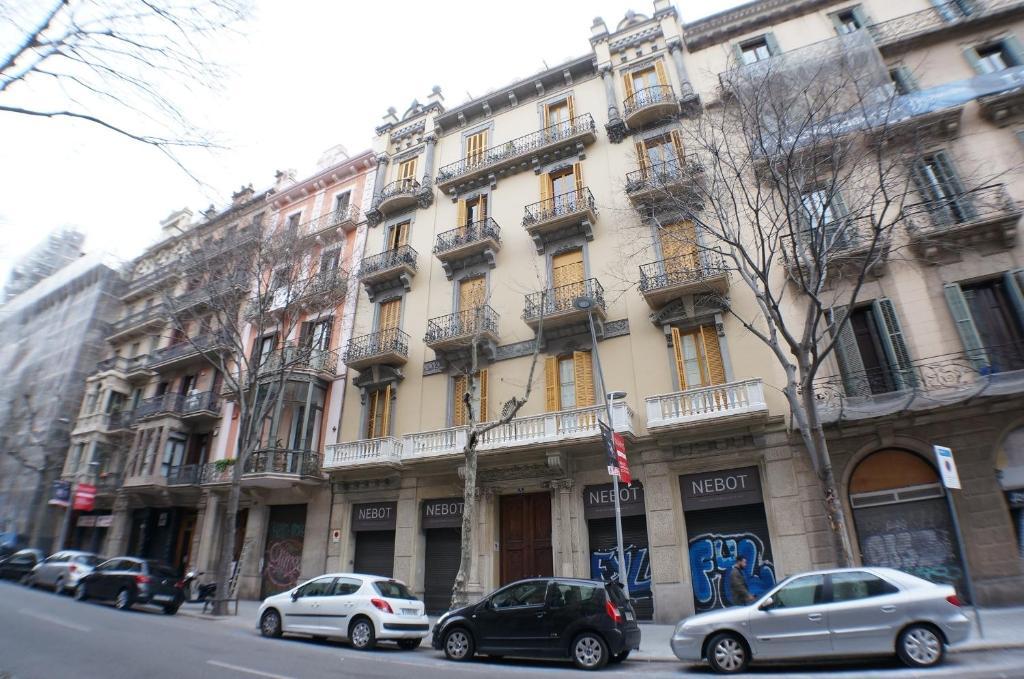 Pension Casa de Barca (Espanha Barcelona) - Booking.com
