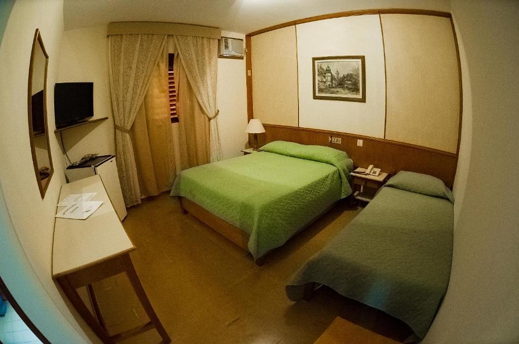 Hotel Thermas Lagoa Santa