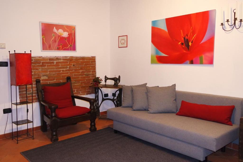 Apartamento A 2 Passi dalle Mura (Itália Lucca) - Booking.com