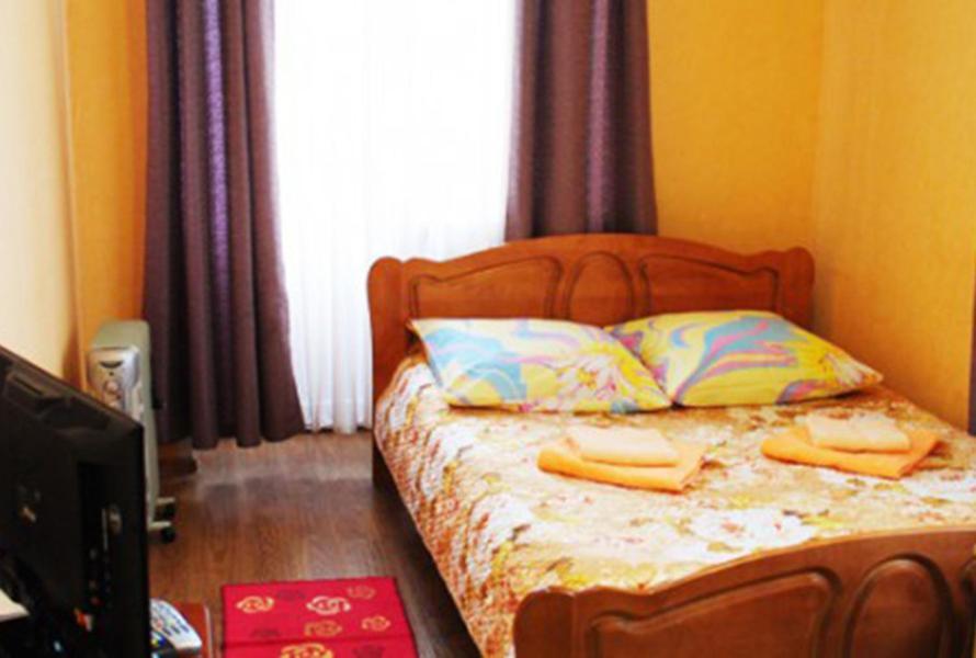 Отзывы Hotel Annushka
