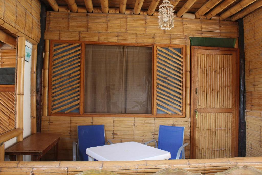 Casa Puerto Sol
