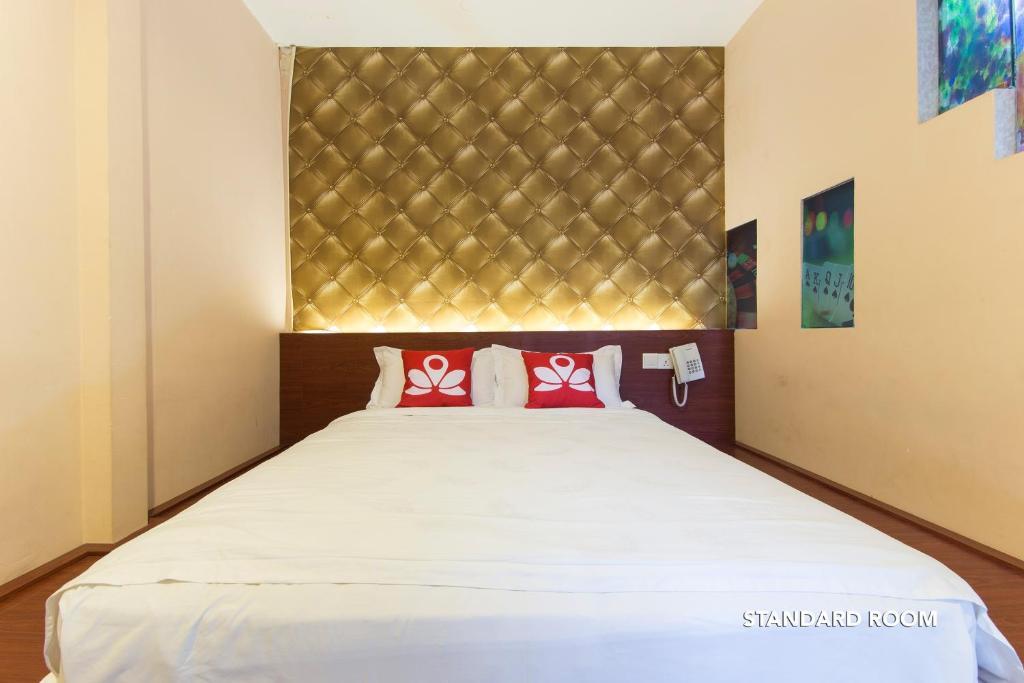 ZEN Rooms SH Hotel Pudu