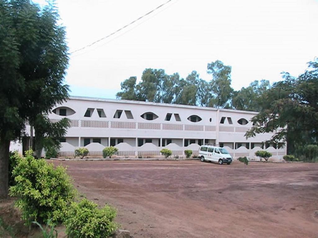 Resultado de imagem para Dapaong