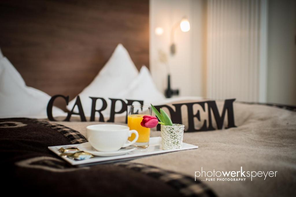 Hotel apart alemanha r lzheim for Appart hotel karlsruhe
