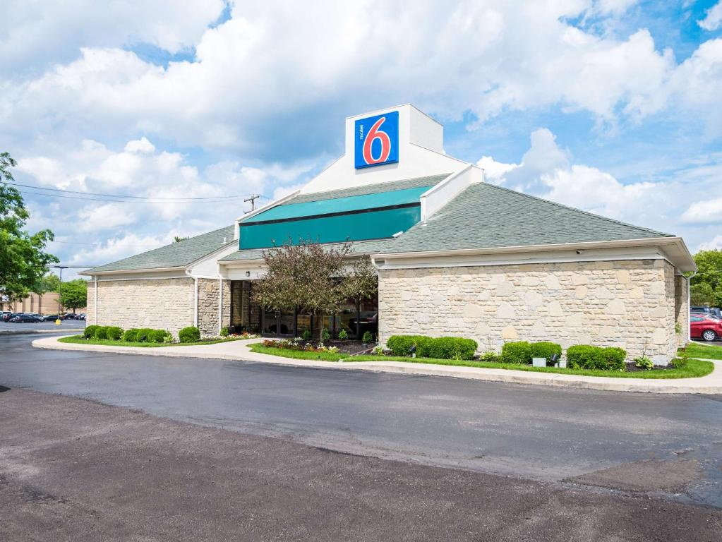 Hotel Near Ohio State University | SpringHill Suites