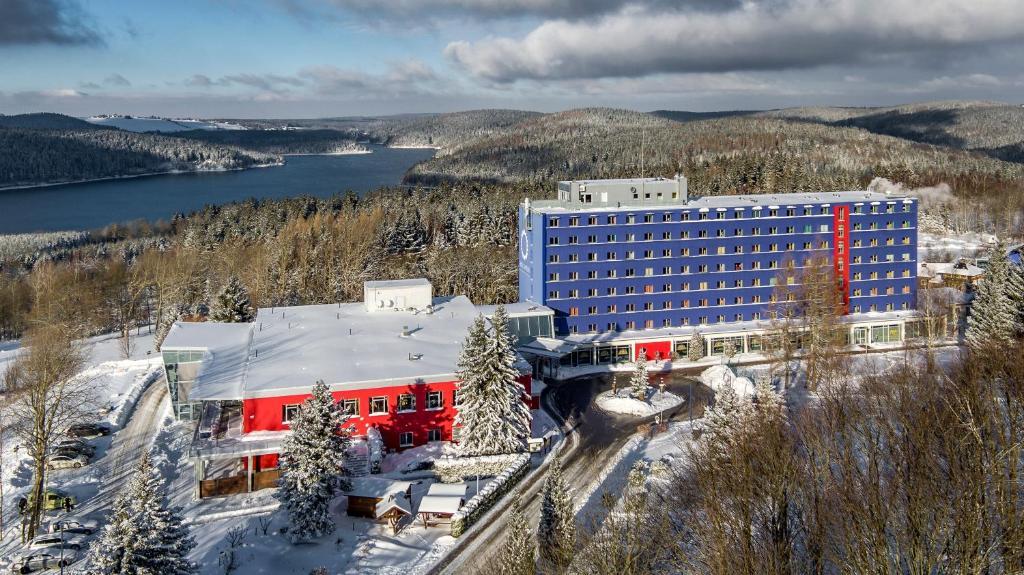 Hotel Post Klingenthal