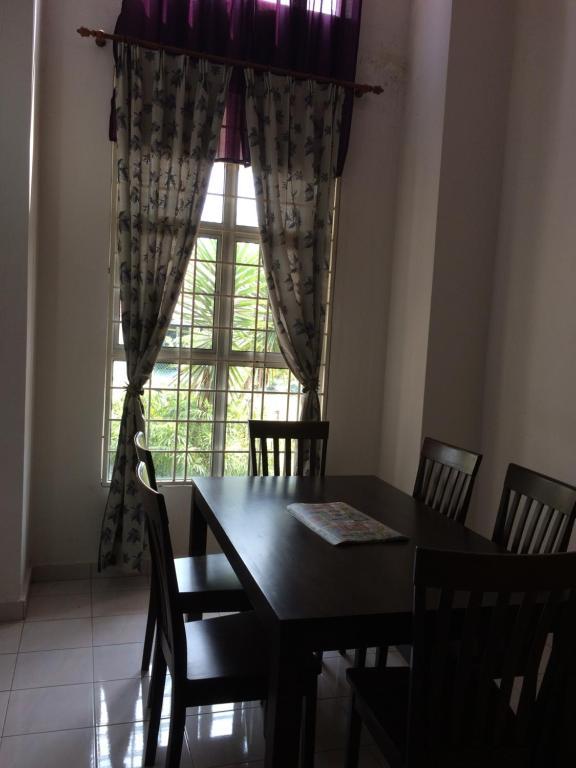 Villa Suria Homestay (Malásia Kajang) - Booking.com