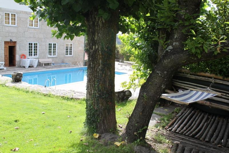 Casa de campo Casa da Ribeira (Portugal Alvoco da Serra ...