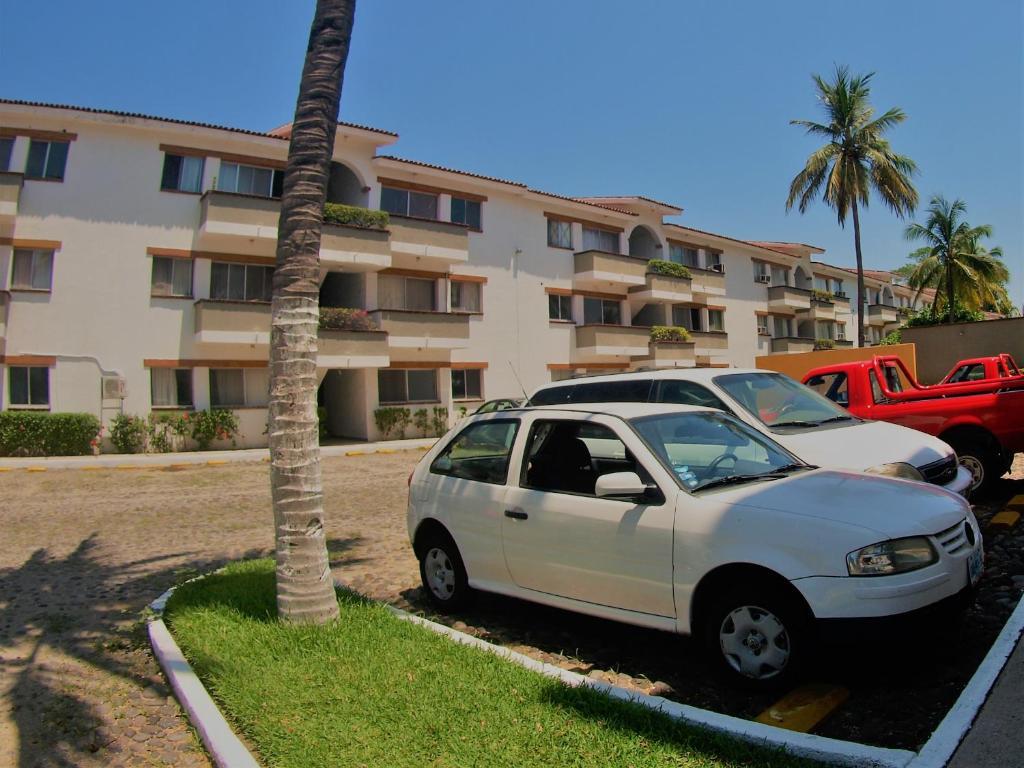 Suites las palmas hotel villas m xico manzanillo for Hotel villas las palmas texcoco