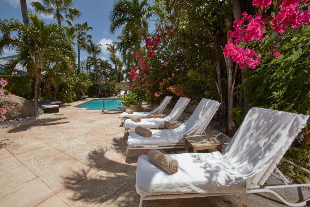 Aparthotel Paradera Park Aruba (Aruba Oranjestad) - Booking.com