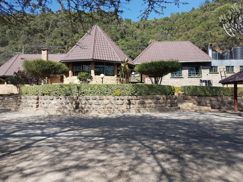 Riba Springs Lodge