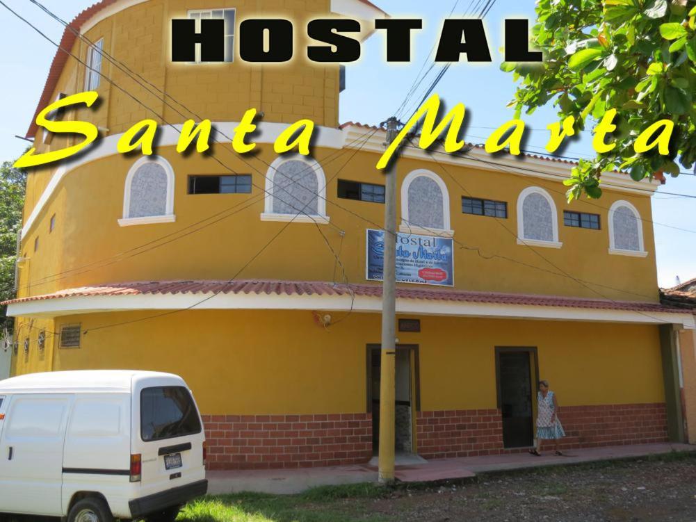 Hostal Santa Marta