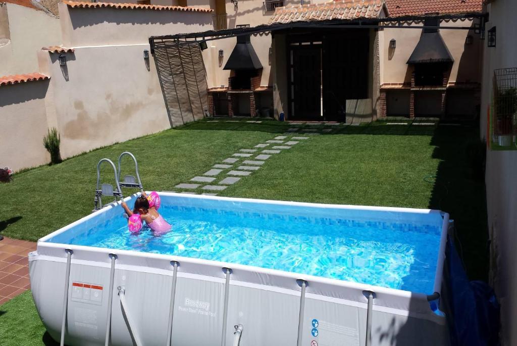 Casa de campo Tradicion Rural SL (España Nieva) - Booking.com