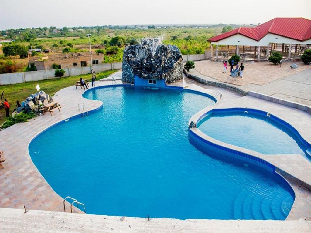 Suncity Garden Hotel & Resort