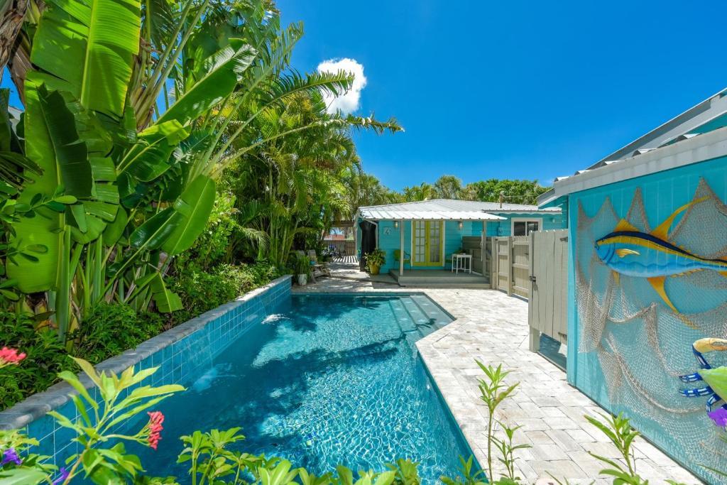 Ocean Blue Siesta Key  Beach Road Siesta Key
