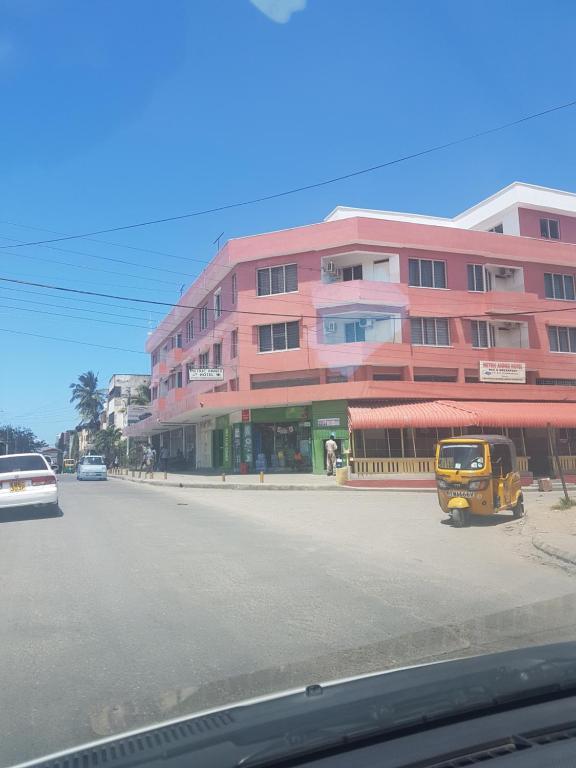 Metric Annex Hotel
