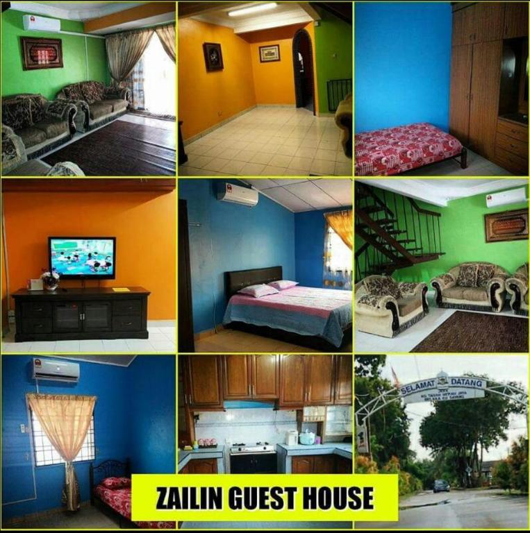 Zailin Guesthouse