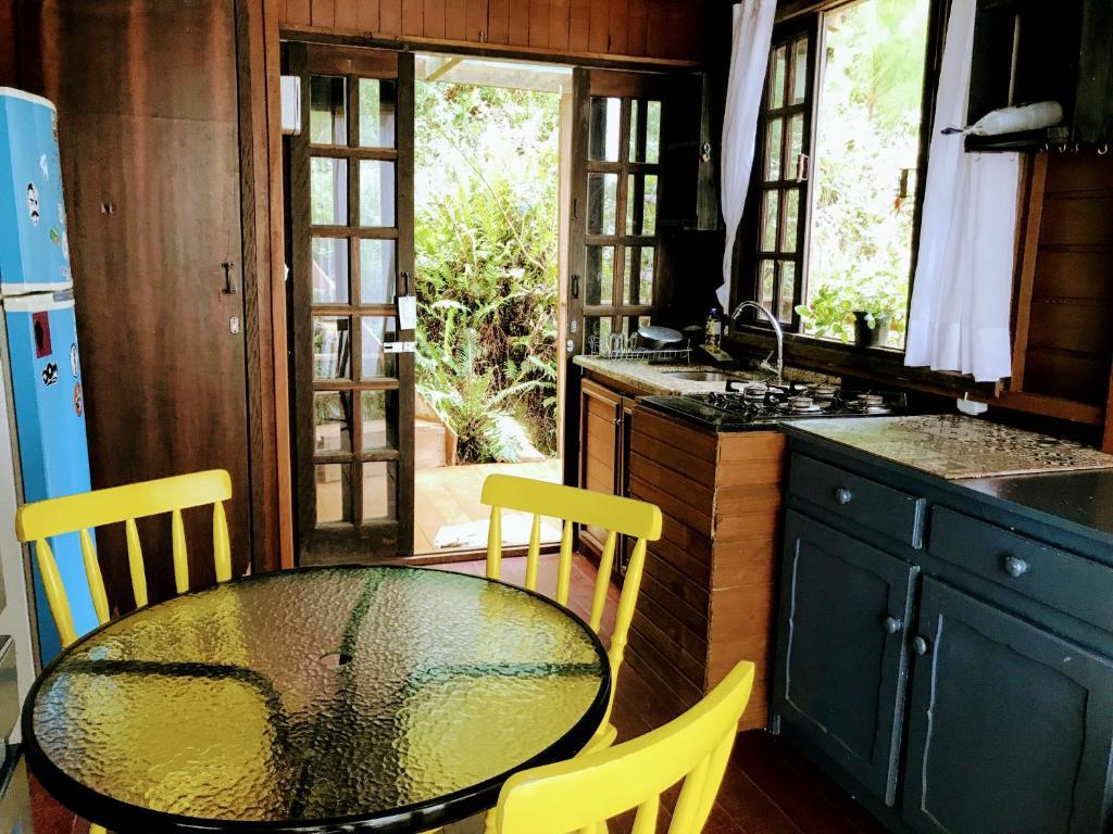 Acaedu Guest House