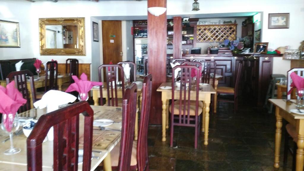 Loughavoul Inn