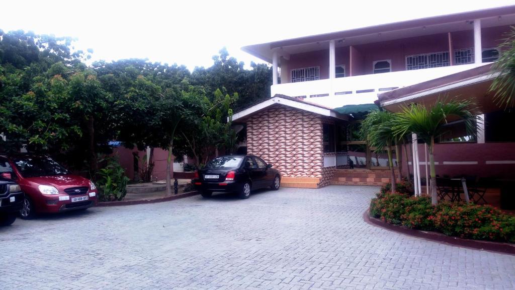 Telecentre Guesthouse