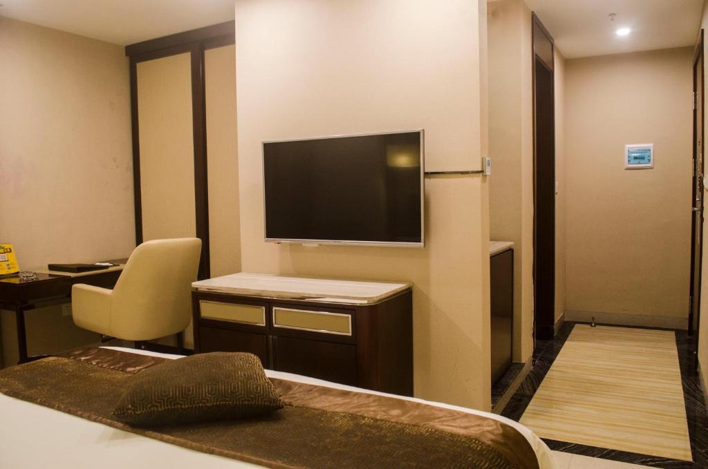 Sanya Liu You Yi Jian Hotel (Sanya Phoenix Airport)