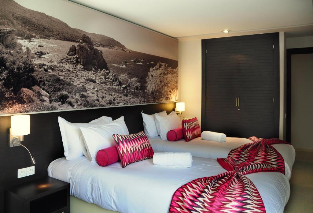 Appart Hotel Al Hoceima