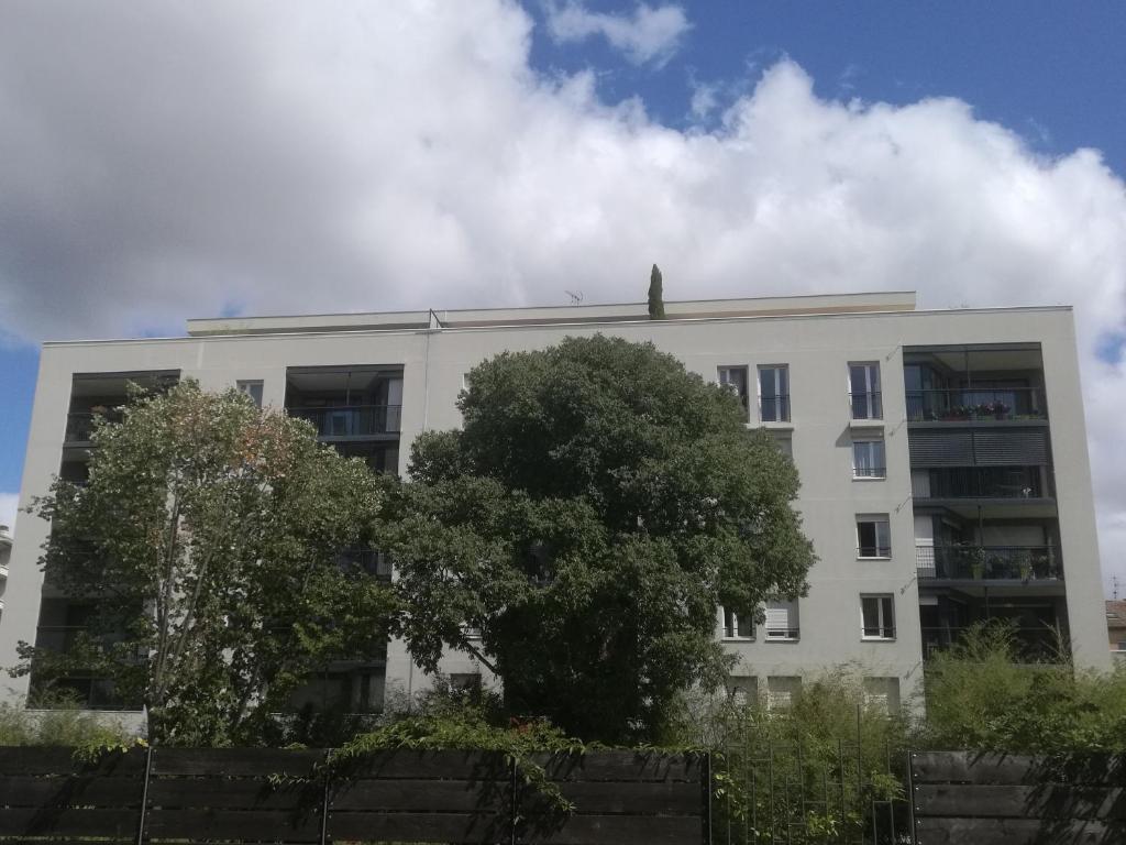 Hotel Montchat Lyon