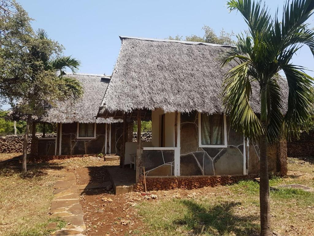 Shimoni Gardens Cottages