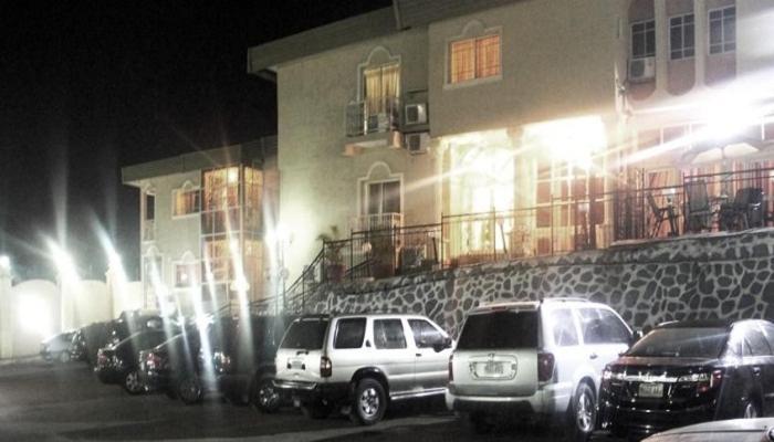 Royal Pavilion Hotel & Suites Extension
