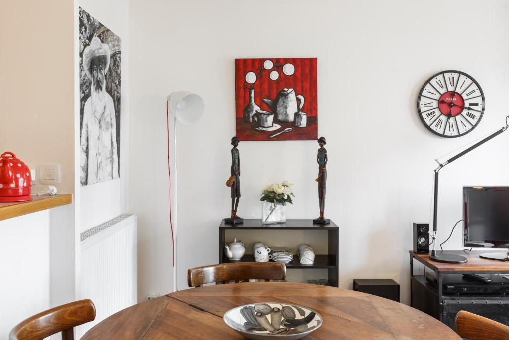 apartamento la fabrique fran a rennes. Black Bedroom Furniture Sets. Home Design Ideas