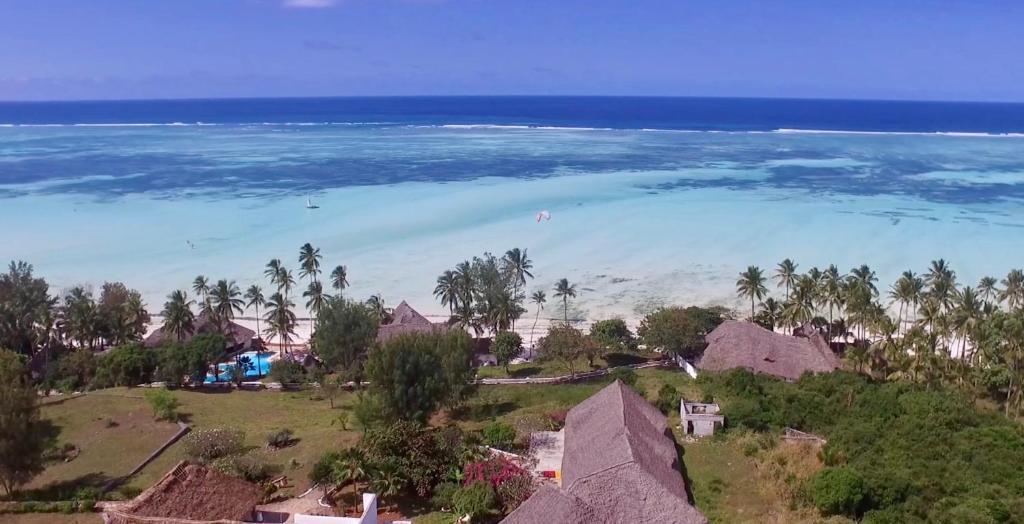 Surfescape Village Zanzibar