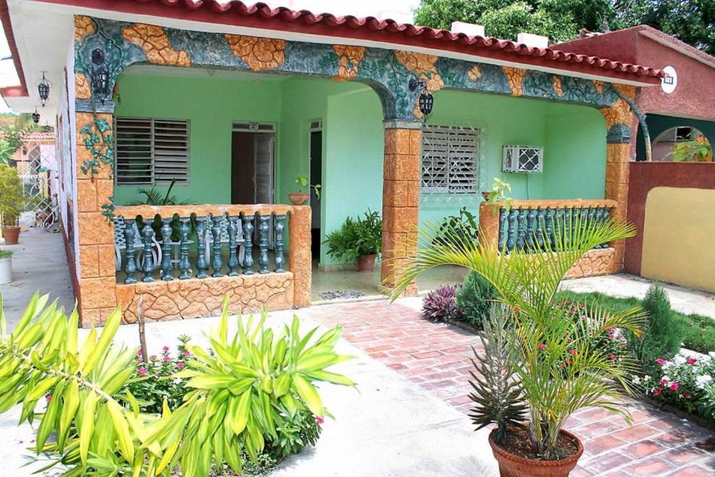 Villa Deco