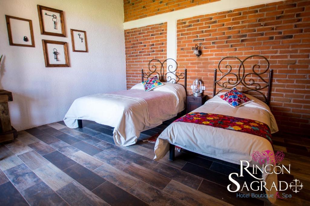 Hotel Boutique Rincon Sagrado