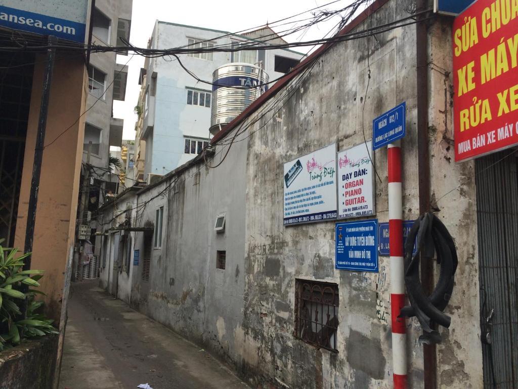 Appart Hotel Hanoi
