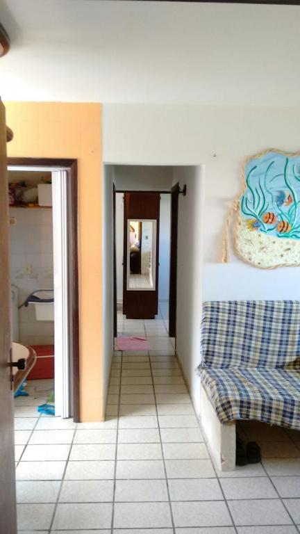 : Apartamento Praia Carmery - Temporada - Ilha do Mel - Shangrila - Praia de Leste - Parana