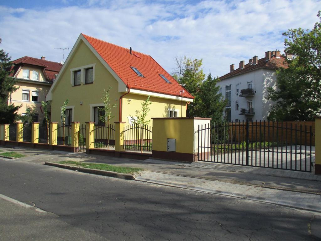 Poroszlay Apartman