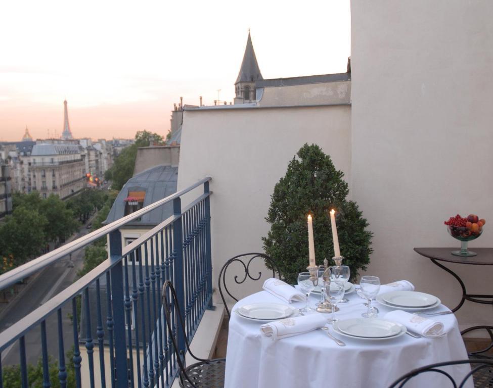 Apartment La Maison Saint Germain Paris France Booking Com