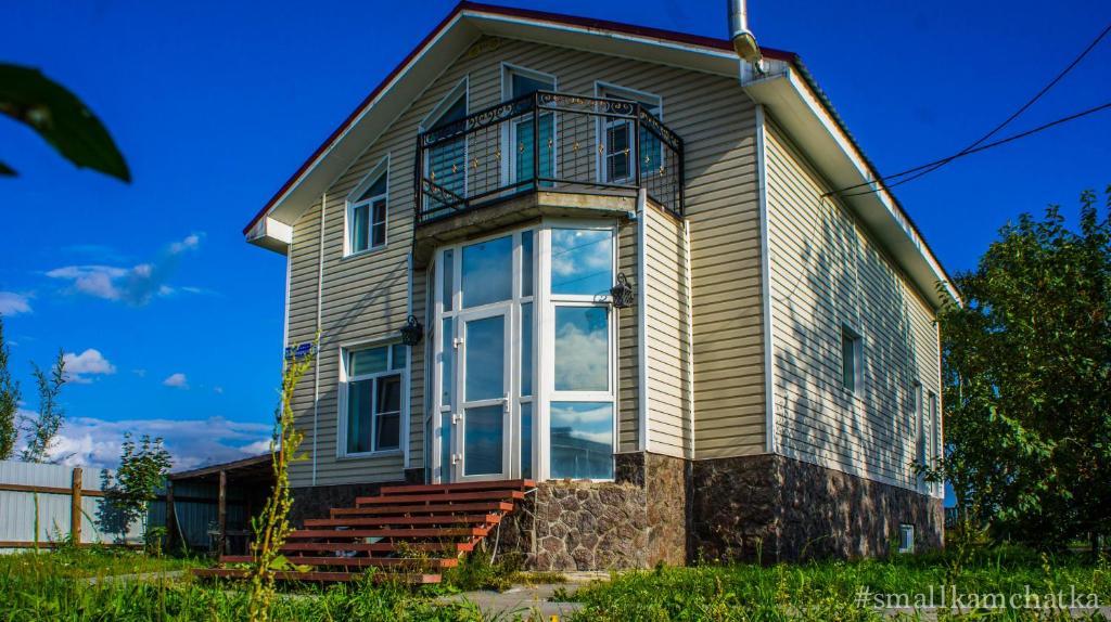 Small Kamchatka Elizovo