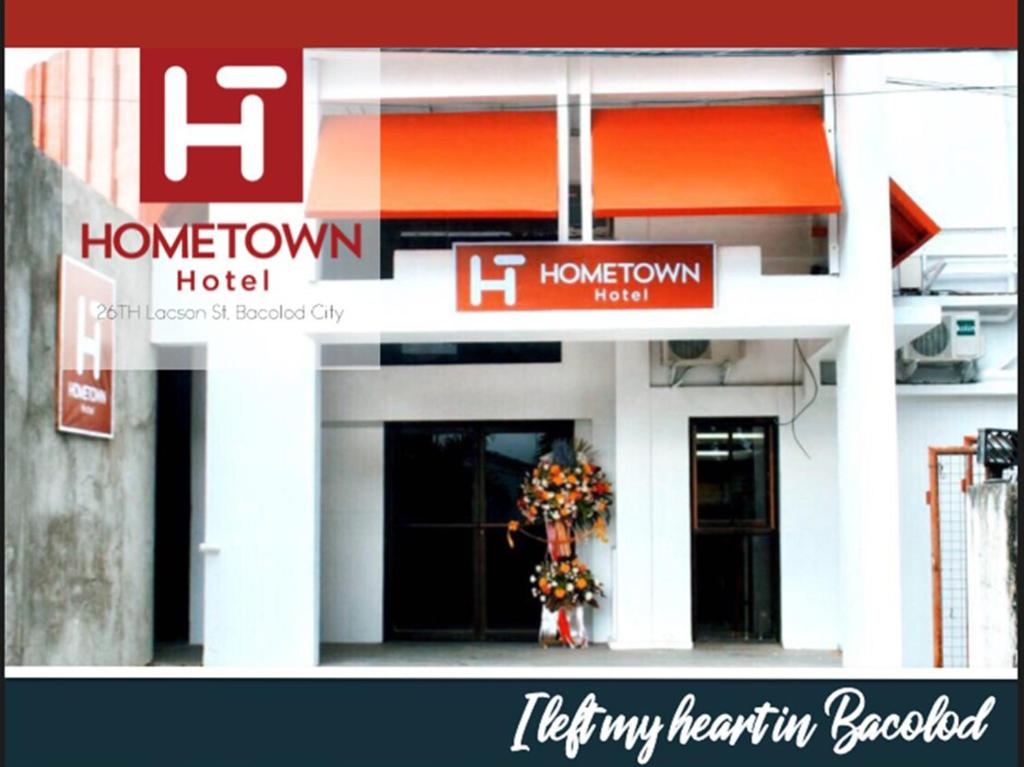 Hometown Hotel - Lacson Bacolod