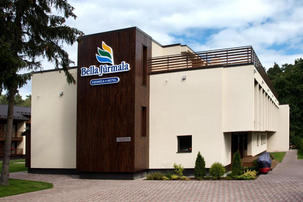 Bella Jūrmala Hostel