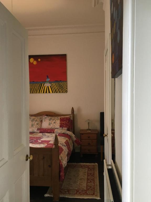 Goldenacre Private Room (Homestay) (Reino Unido Edimburgo) - Booking.com