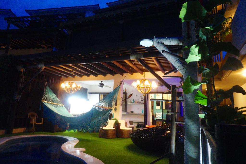 Villas aqua los cabos guatemala monterrico for Villas los cabos monterrico
