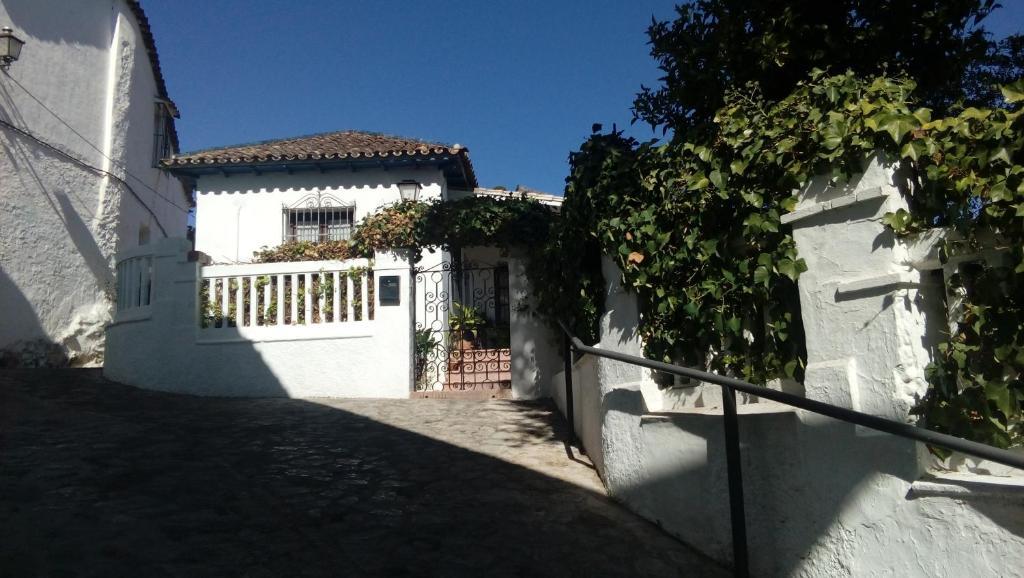 Casa de campo Don Claudio (España Grazalema) - Booking.com