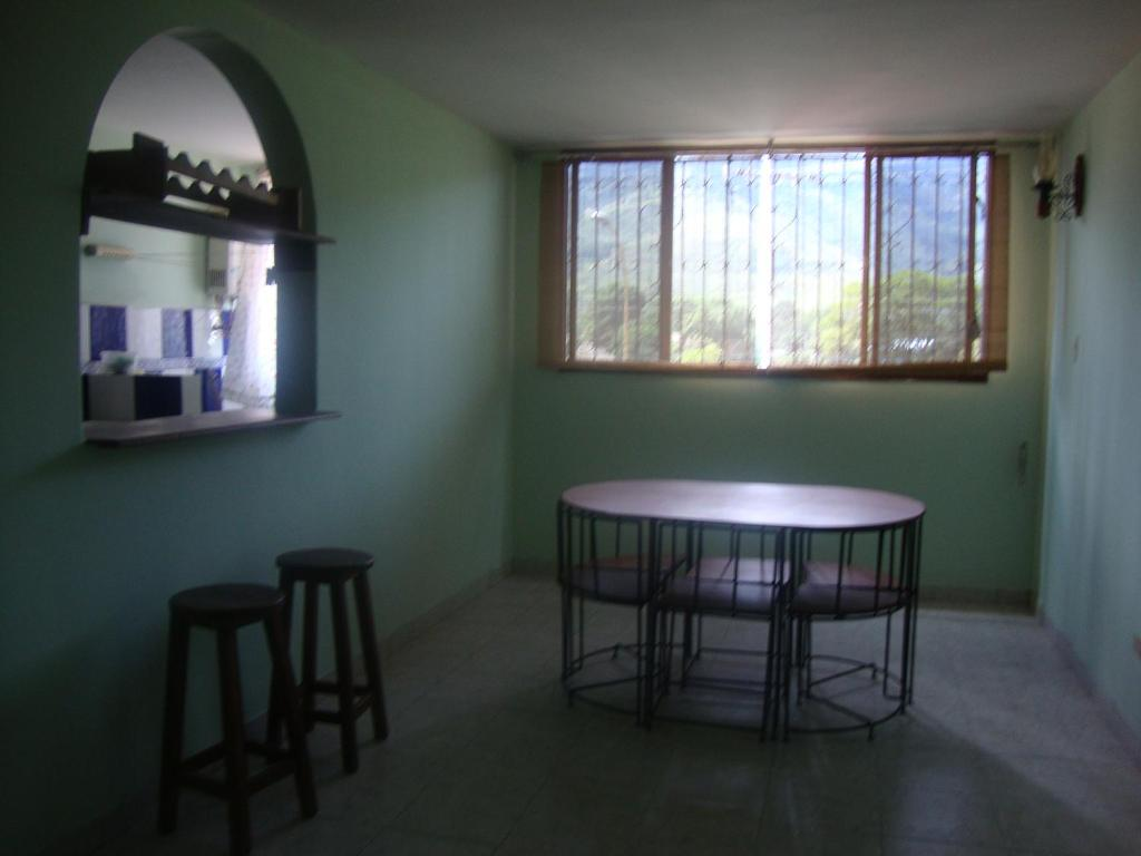 Apartamento Campo Claro