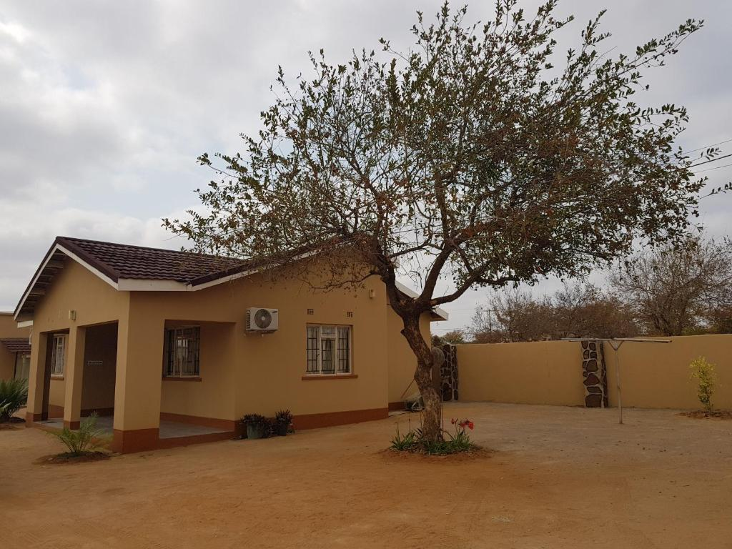 Akma Gee Guest House