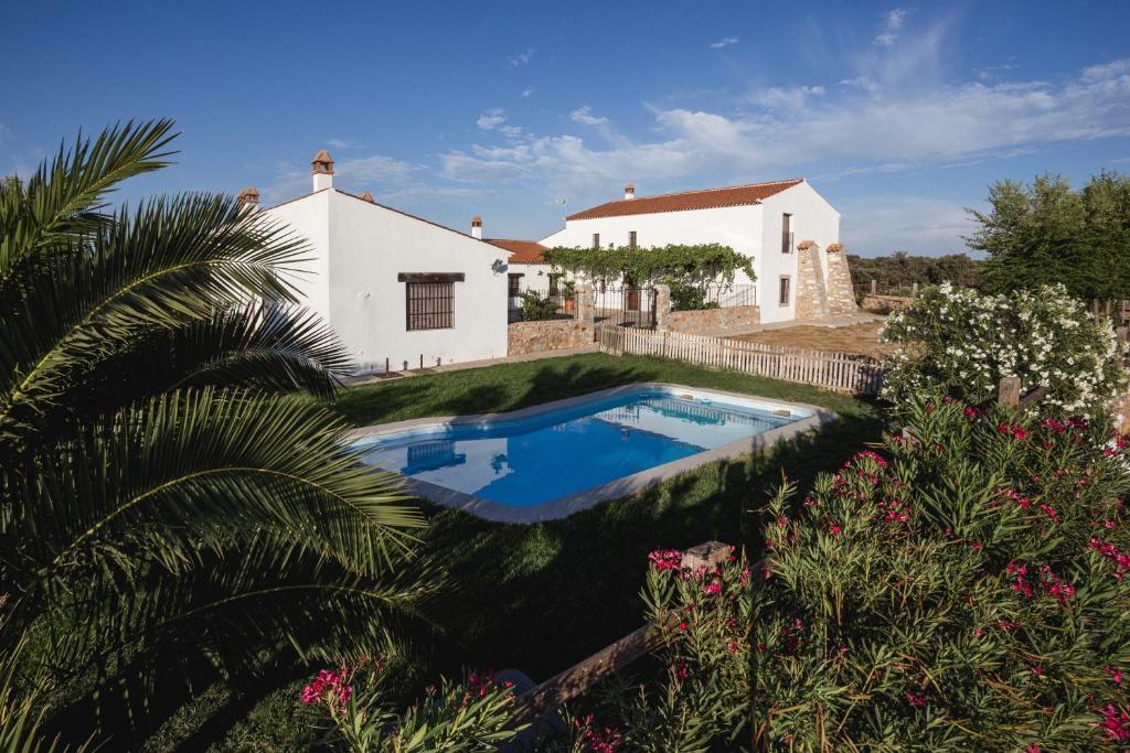 Casa de campo Cortijo La Panadera (España Pozoblanco ...