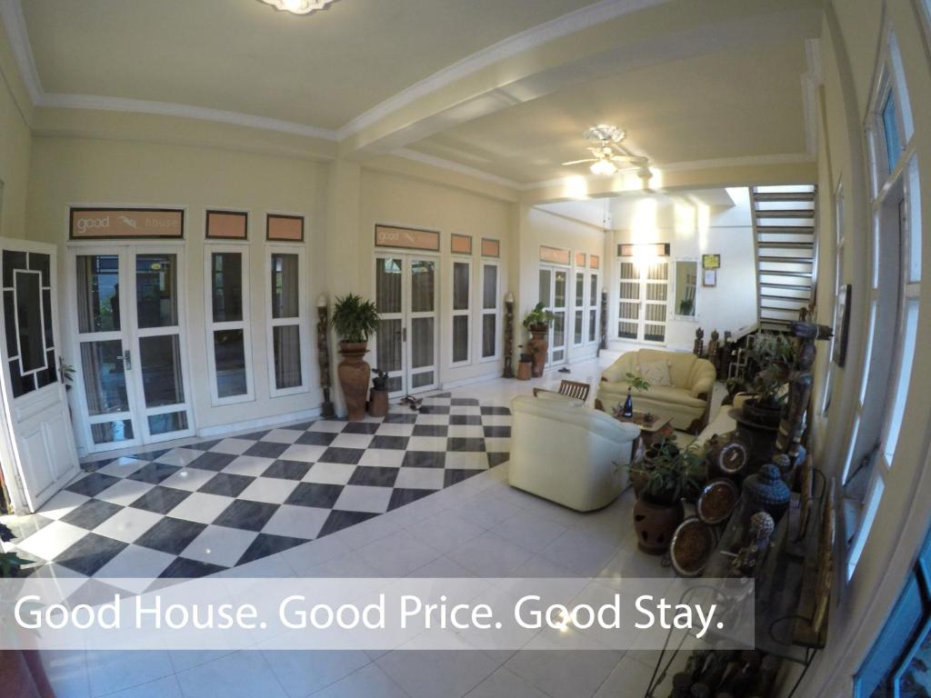 Ayani Good House